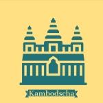 Digitale Nomadin in Kambodscha
