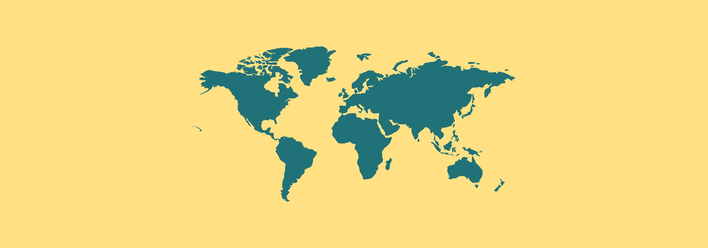 Digitale Nomadin reist um die Welt