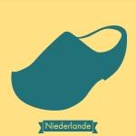 Digitale Nomadin in Niederlande